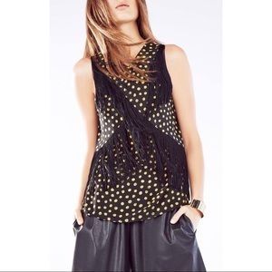 Bcbgmaxazxia Top ( brand new top without tags )